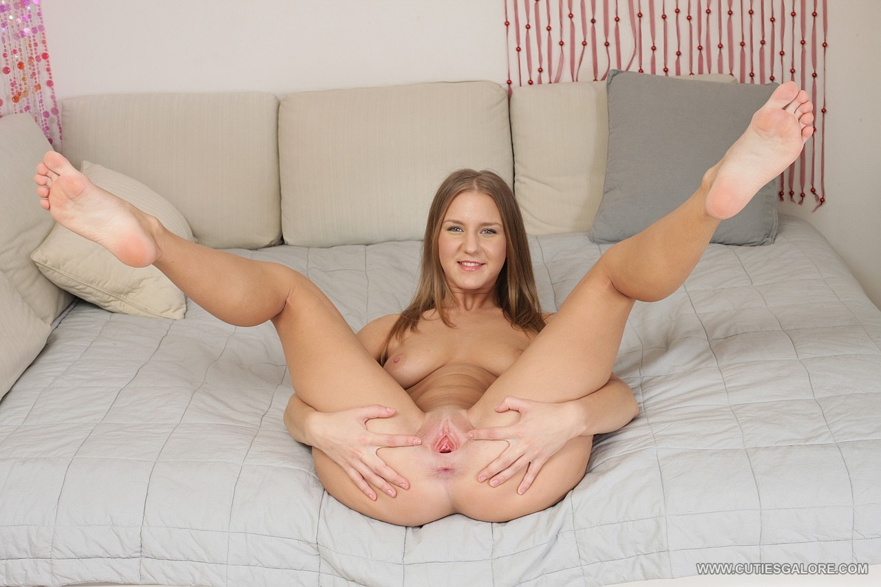 young naked cuties galore